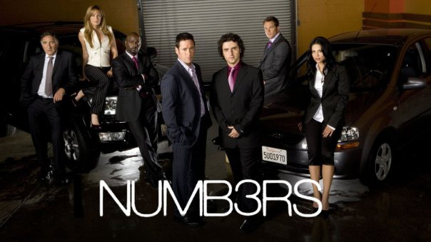 Numb3rs Season Two