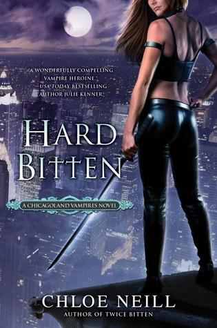 hard-bitten