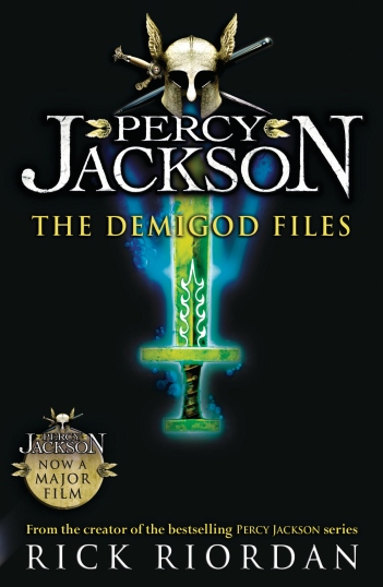 the-demigod-files