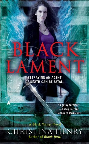 black-lament