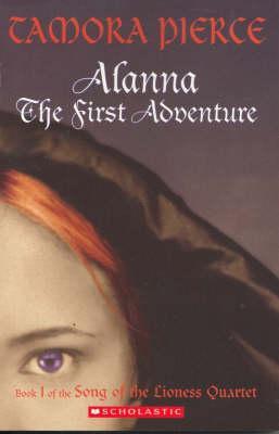 Alanna - The First Adventure