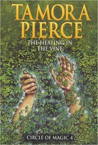 The Healing in the Vine