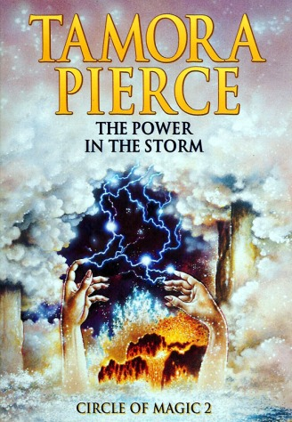The Power in the Storm