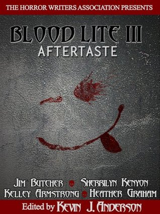 Blood Lite III