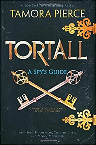 Tortall - A Spy's Guide