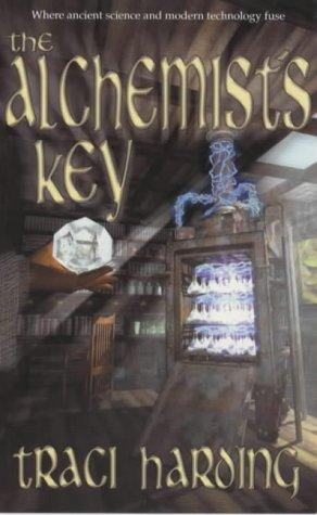 The Alchemist's Key