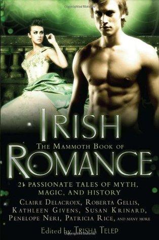 The Mammoth Book of Irish Romance