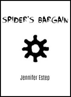 Spider's Bargain